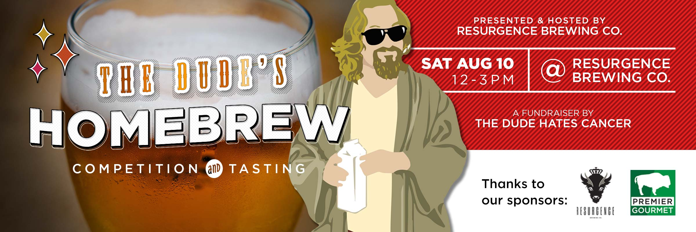 The Dude's Homebrew Competition