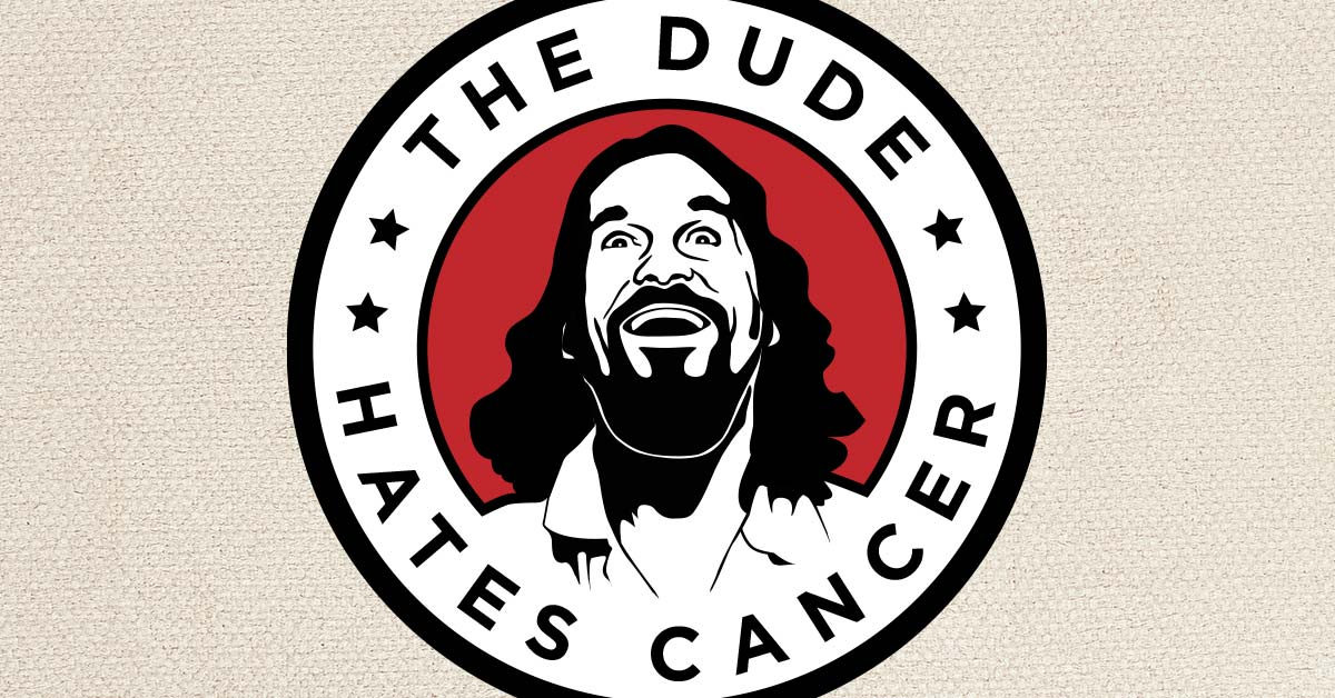 About The Dude Hates Cancer