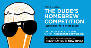 Permalink to:Register Your Beer in The Dude's Homebrew Competition